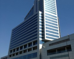 Edificio Costanera Center